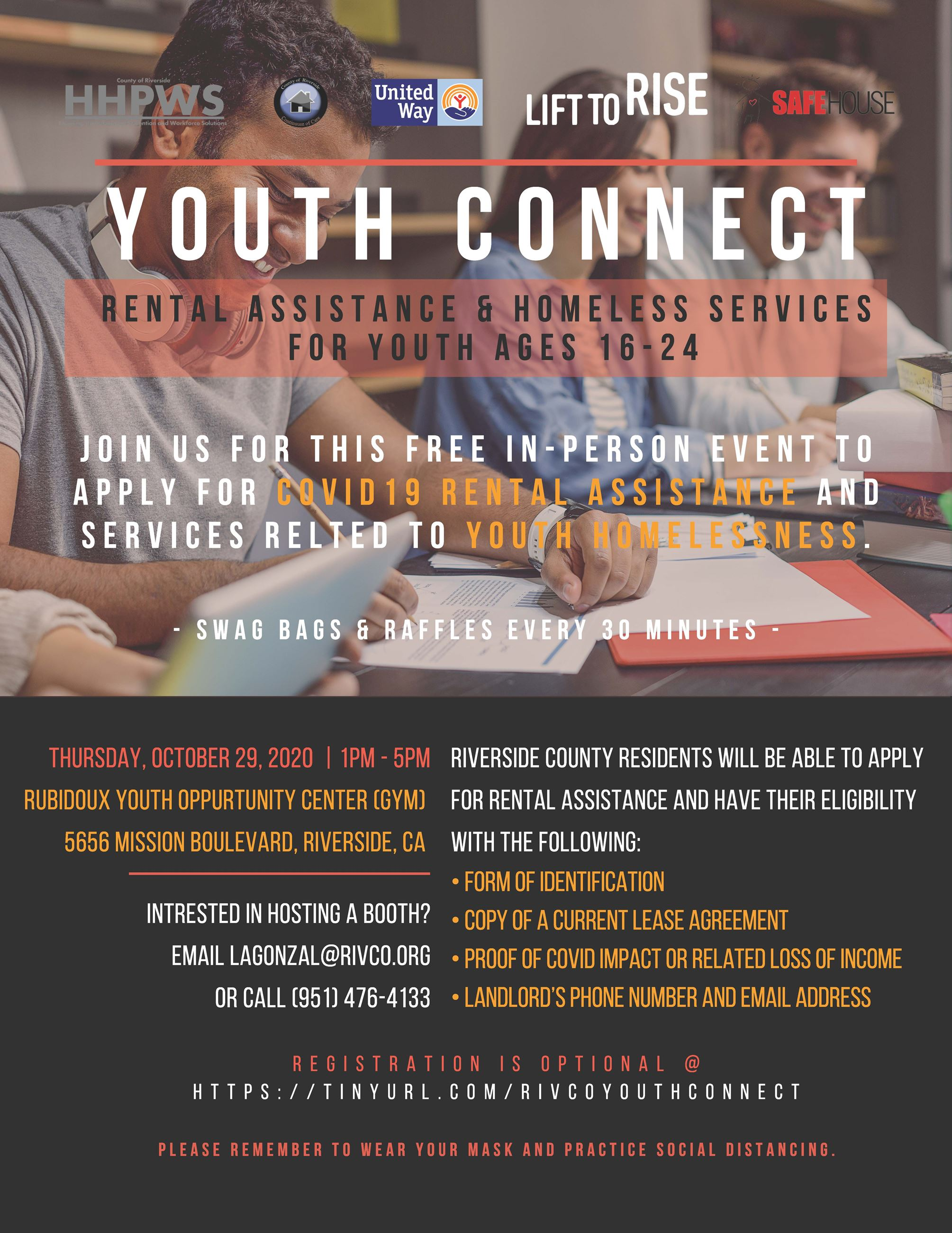 Youth Connect 10.29.20