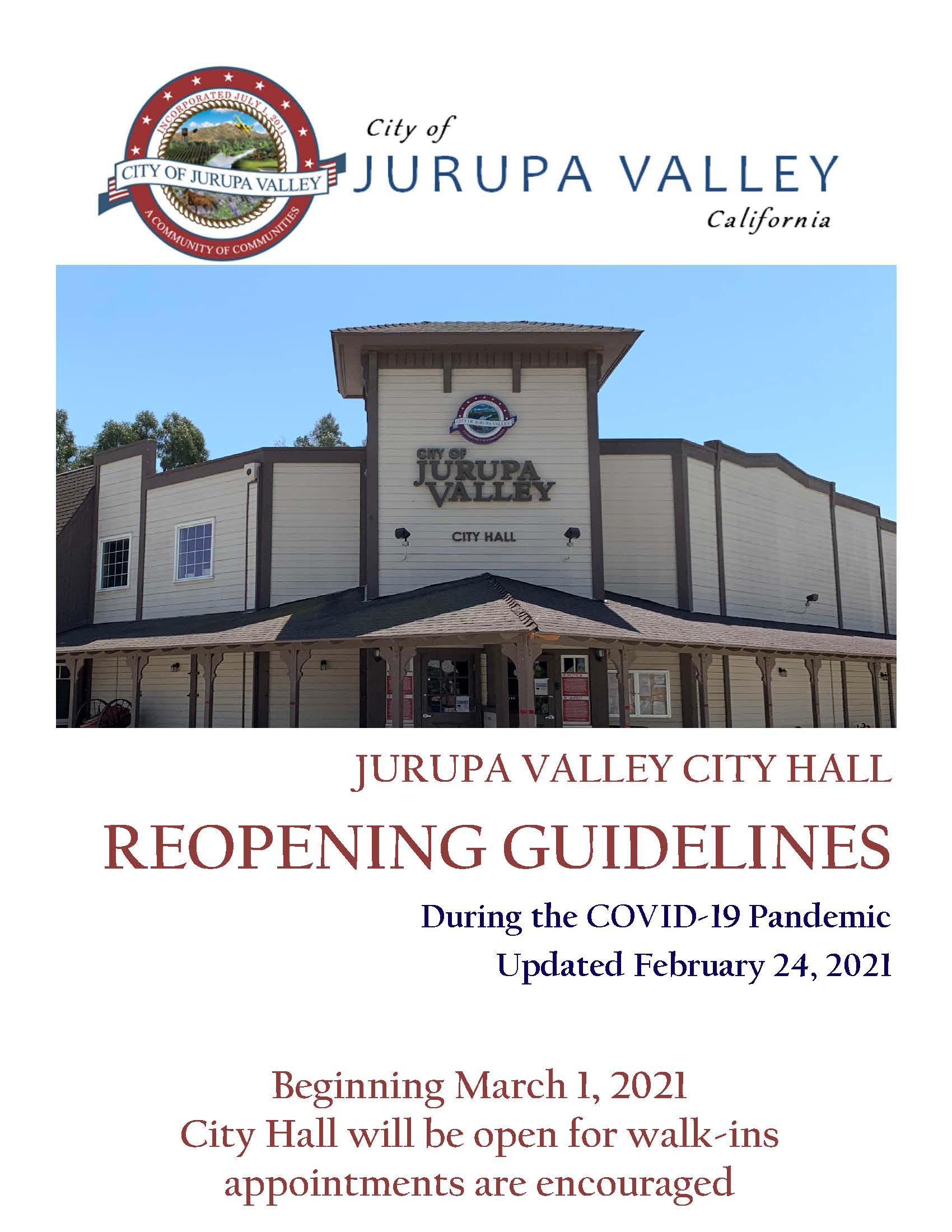City of Jurupa Valley Reopening Guidlines COVID-19  3-1-21_Page_1