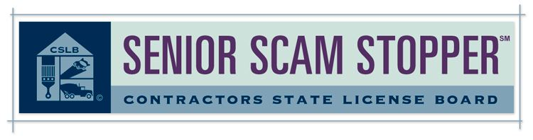 Seinor Scam Stopper Seminar